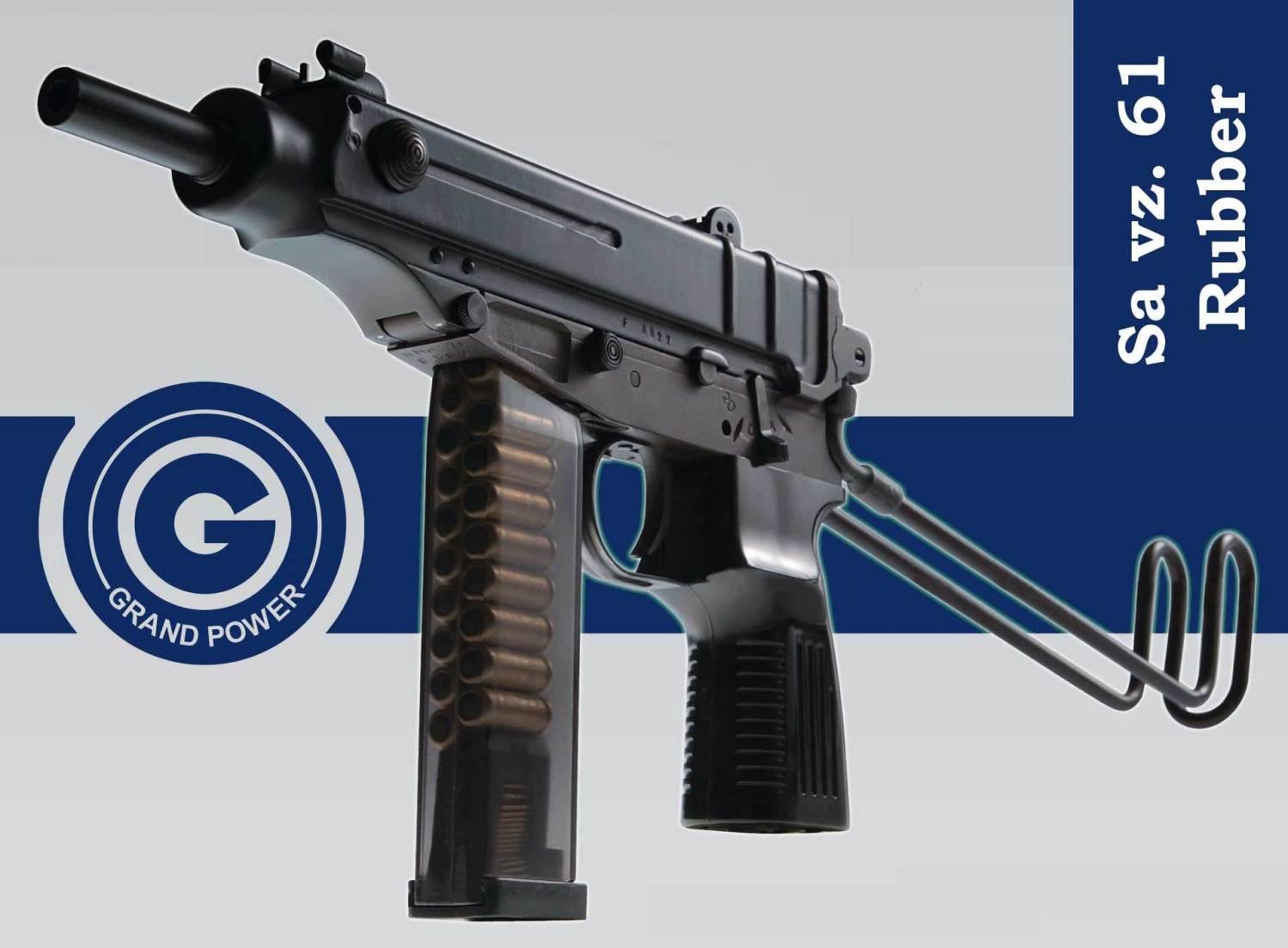Оружие самообороны оружие не шутка